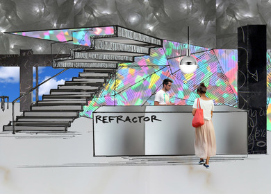 Refractor Creative Agency