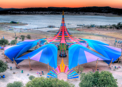 The Do Lab at Boom Festival
