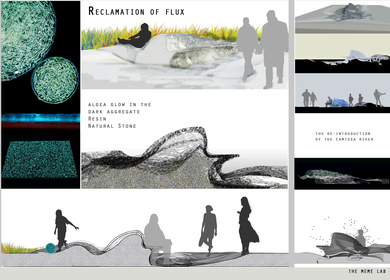 THE RECLAMATION OF FLUX