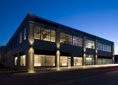 Fulton Motor Lofts