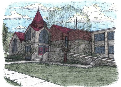 Community Presbyterian Church Addition & Remodel