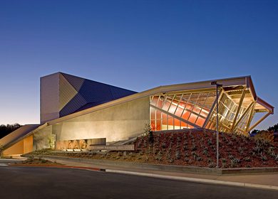Menlo-Atherton Performing Arts Center
