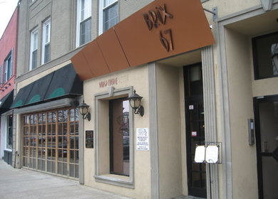 RECONSTRUCTION APARTMENT BUILDING & BRIX-67 RESTAURANT
