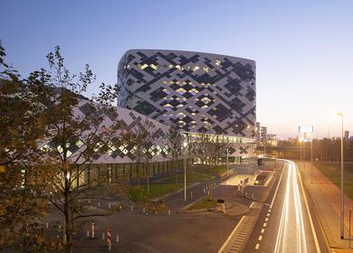 Hilton Amsterdam Airport Schiphol