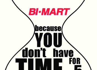 Bi-Mart project