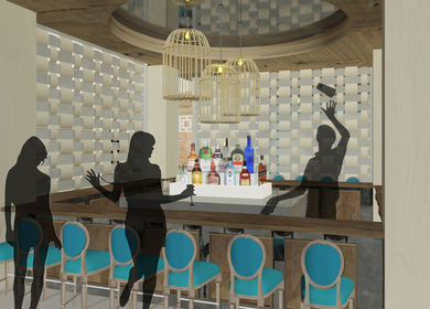 Student Hospitality Design