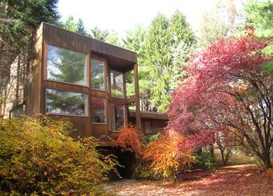 Woodcliff Lake Residence