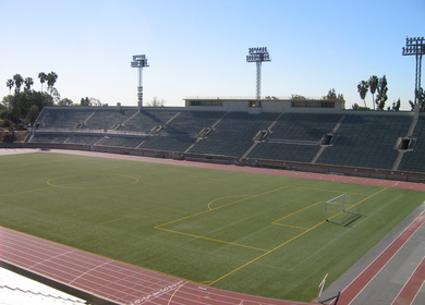 Weingart Stadium, East Los Angeles College
