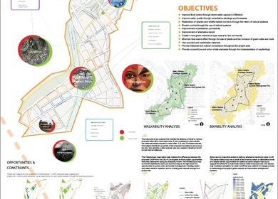 Cornfield Arroyo Seco Greenway Network