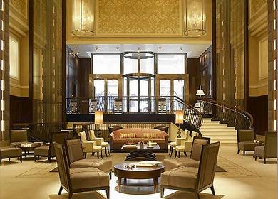 Carlton Hotel, New York