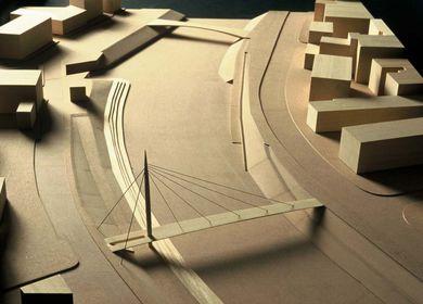BRIDGE GRADASCICA