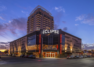 Eclipse Movie Theater