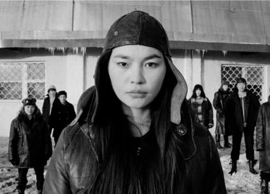 Shambhala Khot - Nomadic Community