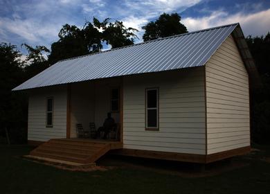 20K House 9.0 -- Macs House