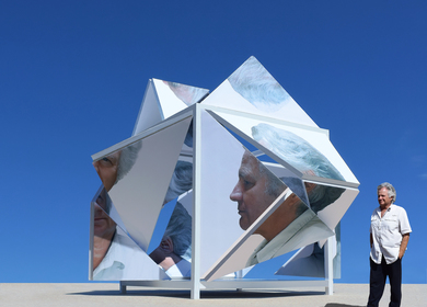 Interactive Photo Pavilions