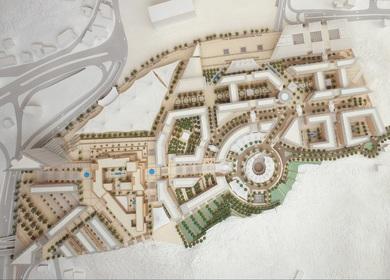 Jabal Omar Development Makkah