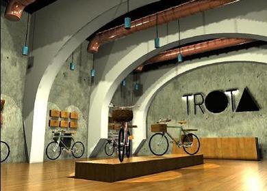 Bike Concept/Store