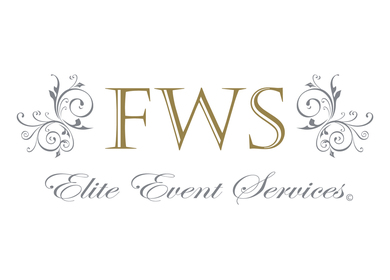 FWS Elite Event Services - Logo