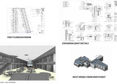 HOUSING EXPANSION - BILLERICA JAIL