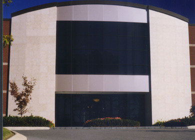 Pointe Corporate Center, Building One