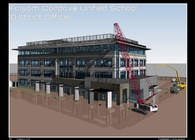 Folsom Cordova Unified School District Office