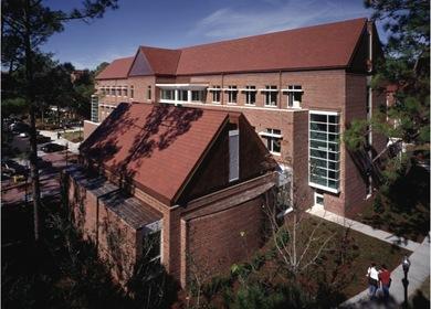 Graduate Accounting Classroom Building, University of Florida