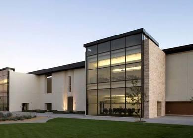 Chaffey College Main Instructional Building