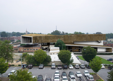 Mill Center for the Arts