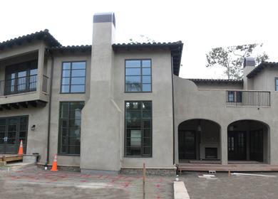 Sinnott Residence