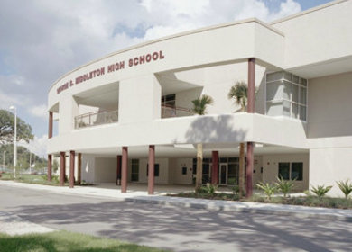 Middleton High School