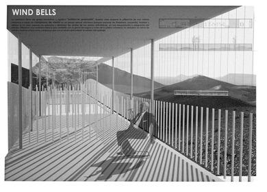 WIND BELLS CONTEST: Drawing & Design