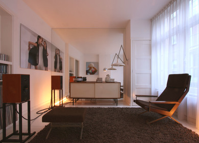 Amsterdam Apartment