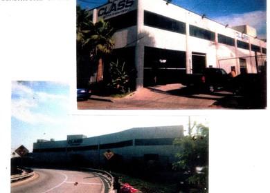 Class Auto Body Shop