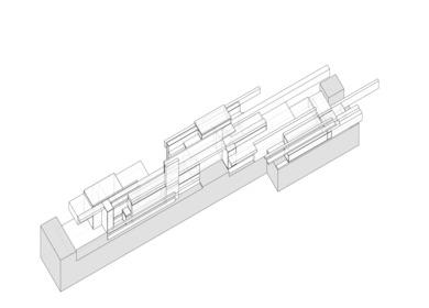 architectonic assemblages