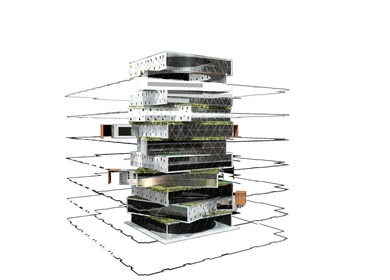 BIOTOWER/THESIS