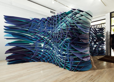Slipstream Installation