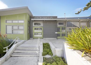 John McLaren Child Development Center