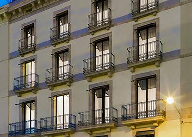 Hotel H10 Port Vell 4*s