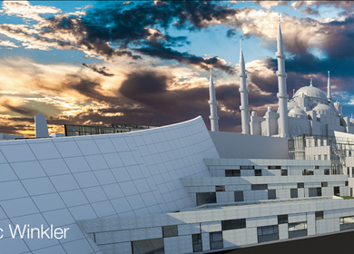 International Design: Istanbul
