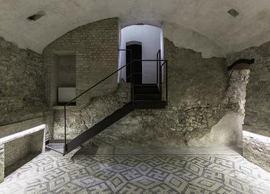 Roman Domus Restoration Project