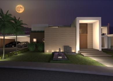 Morocho Residence