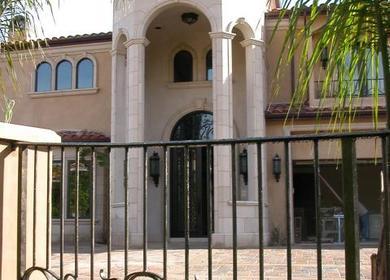 Titizian Residence