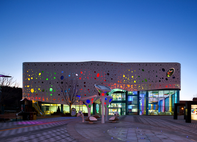 Incheon Children Science Museum