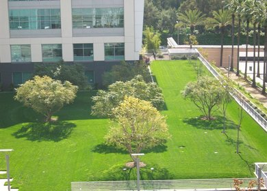 Facilities | Fox Studios