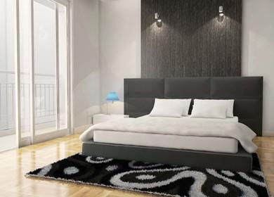 4K house interior