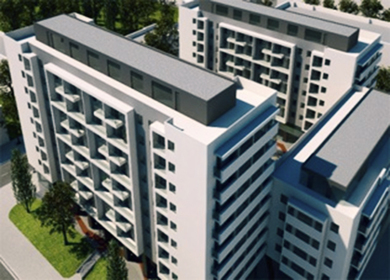Multifamily Housing Portas da Avenida