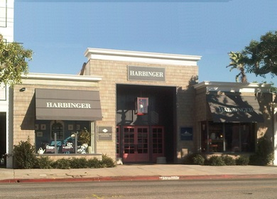 Harbinger Showroom
