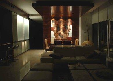 La Diana Apartment