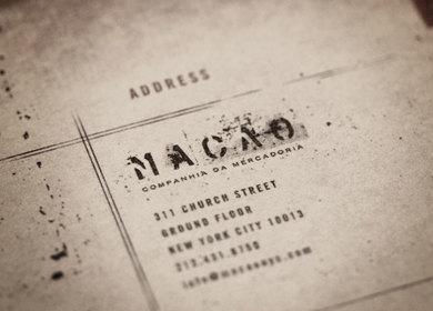 Macao Trading Company