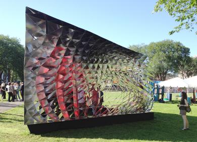 Assembly One Pavilion